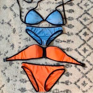 Bikinis - xs/xxs